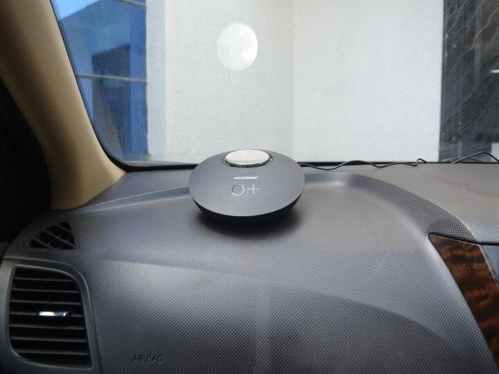 car air purifier price